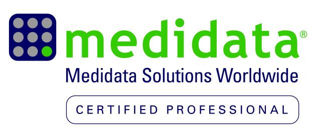 anayansi gamboa Medidata Certified Professional
