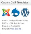 anayansigamboa - CMS templates