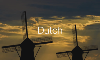 anayansi gamboa dutch windmills