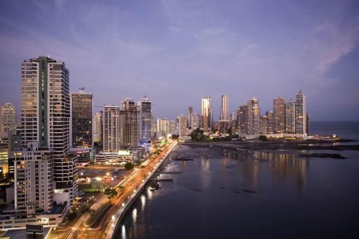 anayansigamboa sojourner Panama