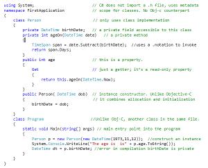 anayansigamboa - c# programming