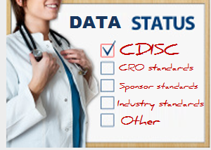 Anayansi Gamboa - Data Status