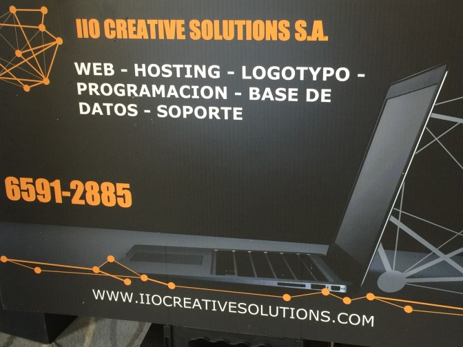 iio Creative Solutions