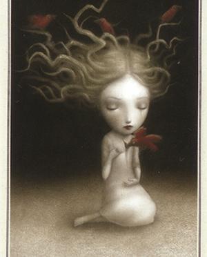 Mi Alma Fantasma (My soul)
