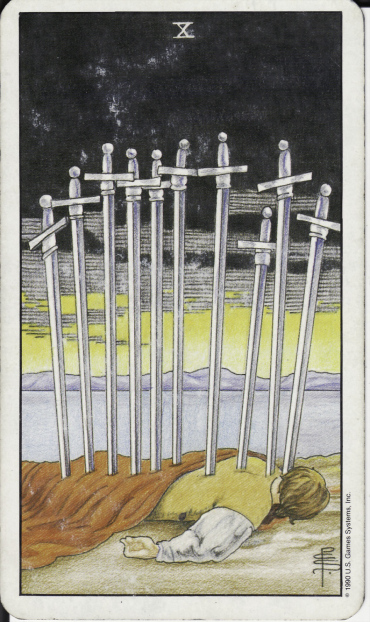 tarot10swords