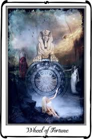 Rad van Fortuin – Wheel of Fortune