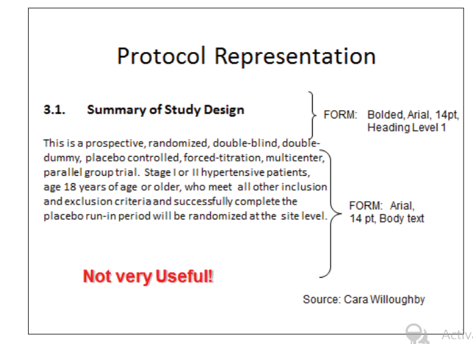 Protocol Summary