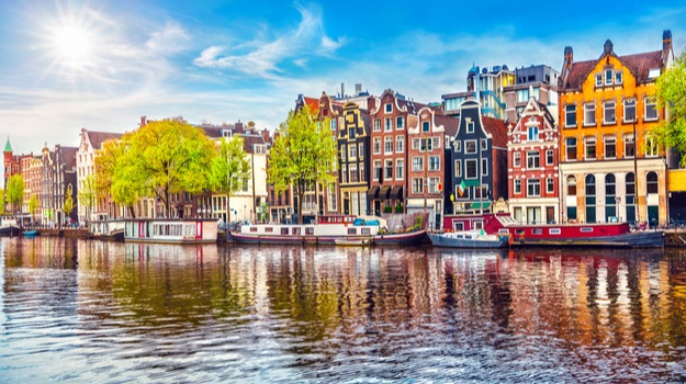 EMA and The Netherlands Biopharm Opportunities