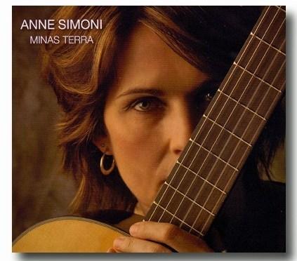 O PAPAGAIO – Anne Simoni