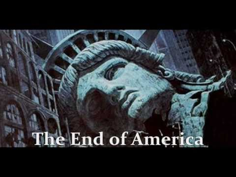America, The Land of The Free – America has Died