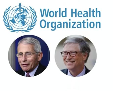 Arrest Bill Gates – Echos the World