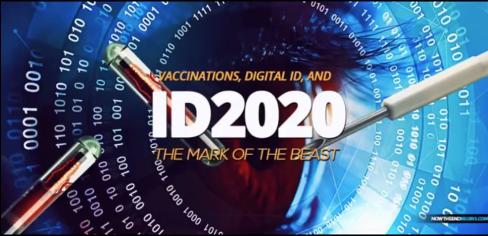 GAVI's ID2020 Ratified by German Parliament | DATA SCIENTIST {EDC DEVELOPER  + STATISTICAL EXPERT + DATA MANAGER}